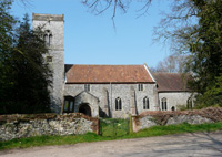 St EthelbertAlby