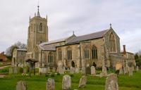 St MichaelAylsham