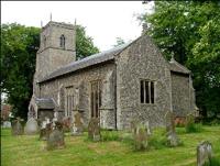 St AndrewBrinton