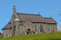 St LawrenceIngworth