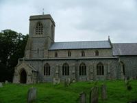 St AndrewBlickling