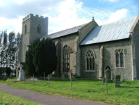 St AndrewField Dalling