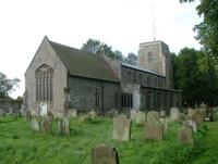 St AndrewHolt