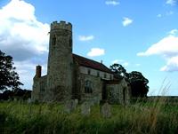 St AndrewWickmere