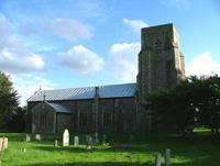 St MargaretSaxlingham