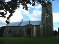 St MartinGlandford