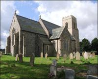 St MaryGunthorpe