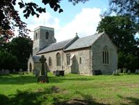 St MaryItteringham