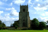 St MaryWiveton