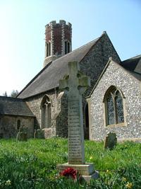 St PeterBrampton