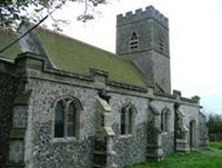 St EdmundSwanton Novers