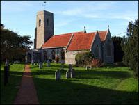All SaintsHorstead