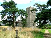 St AndrewSaxthorpe