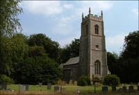 St BotolphWestwick