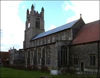 St MartinNew Buckenham