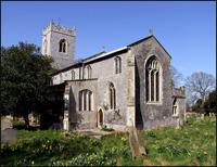 St MaryBaconsthorpe
