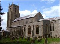 St MaryNorth Elmham